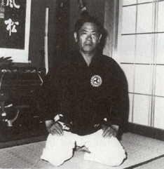 Matayoshi Shinpo