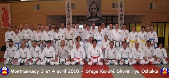 Montmorency 03-04 avril 2010