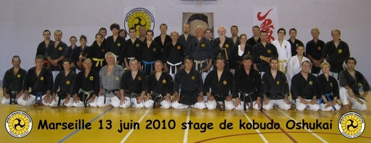 kobudo-marseille 13-06-2010