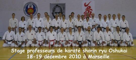 photo groupe prof marseille 2010