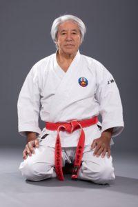 Senseï Kenyu CHINEN